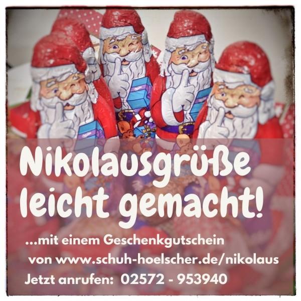 IG-Nikolausaktion