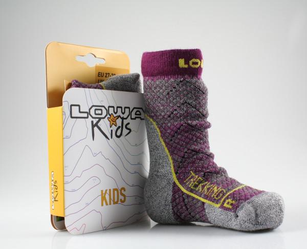 LOWA KIDS - Art. LS1779