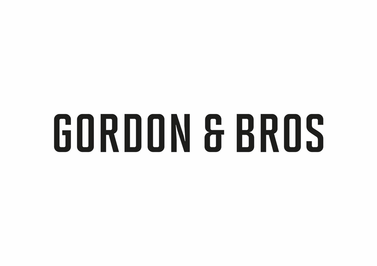 gordon & bros